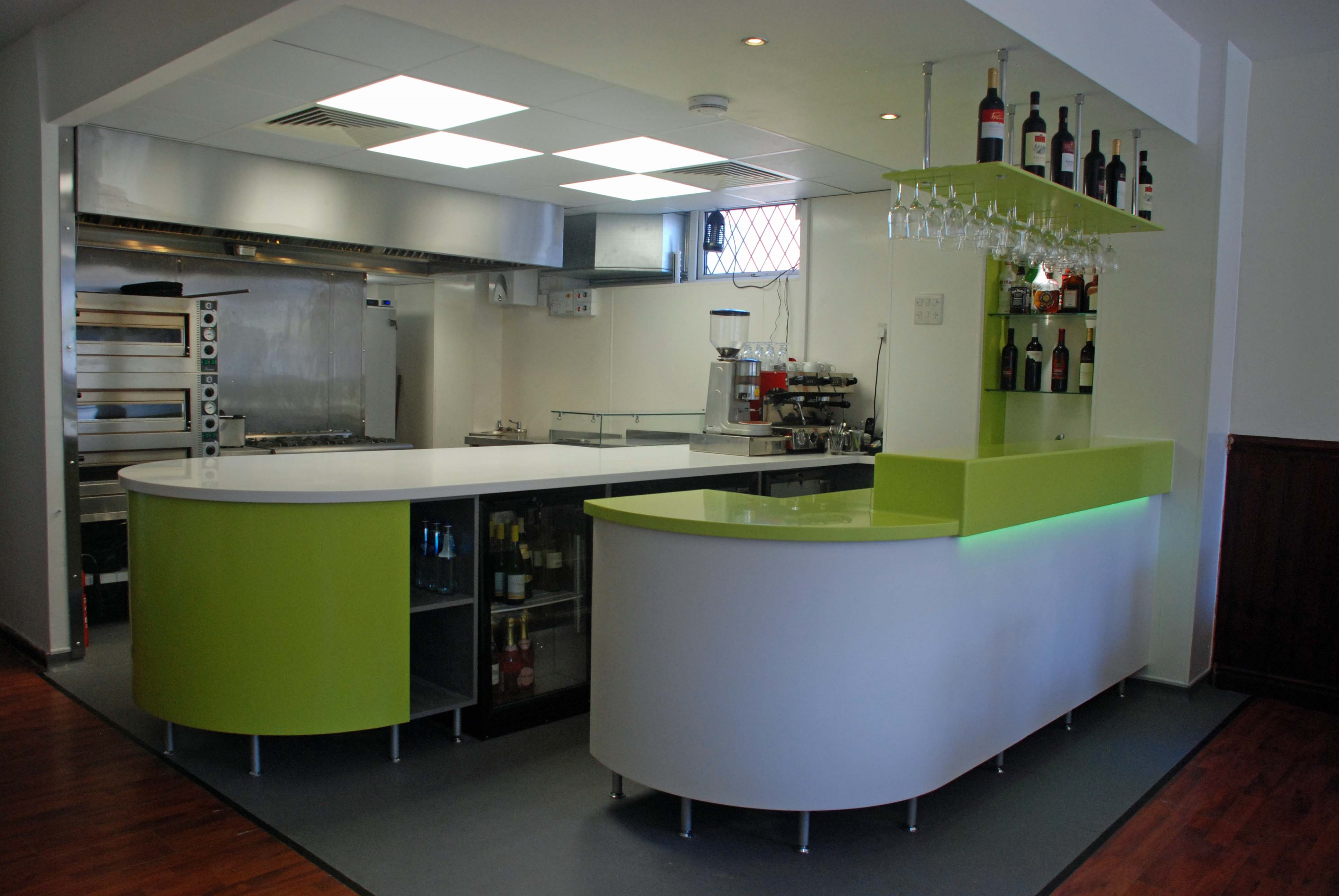 commercial kitchen design and installation rbriggs