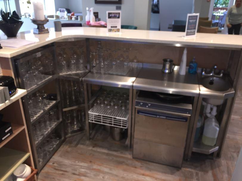 Bespoke Bar Design & Fabrication - RBriggs